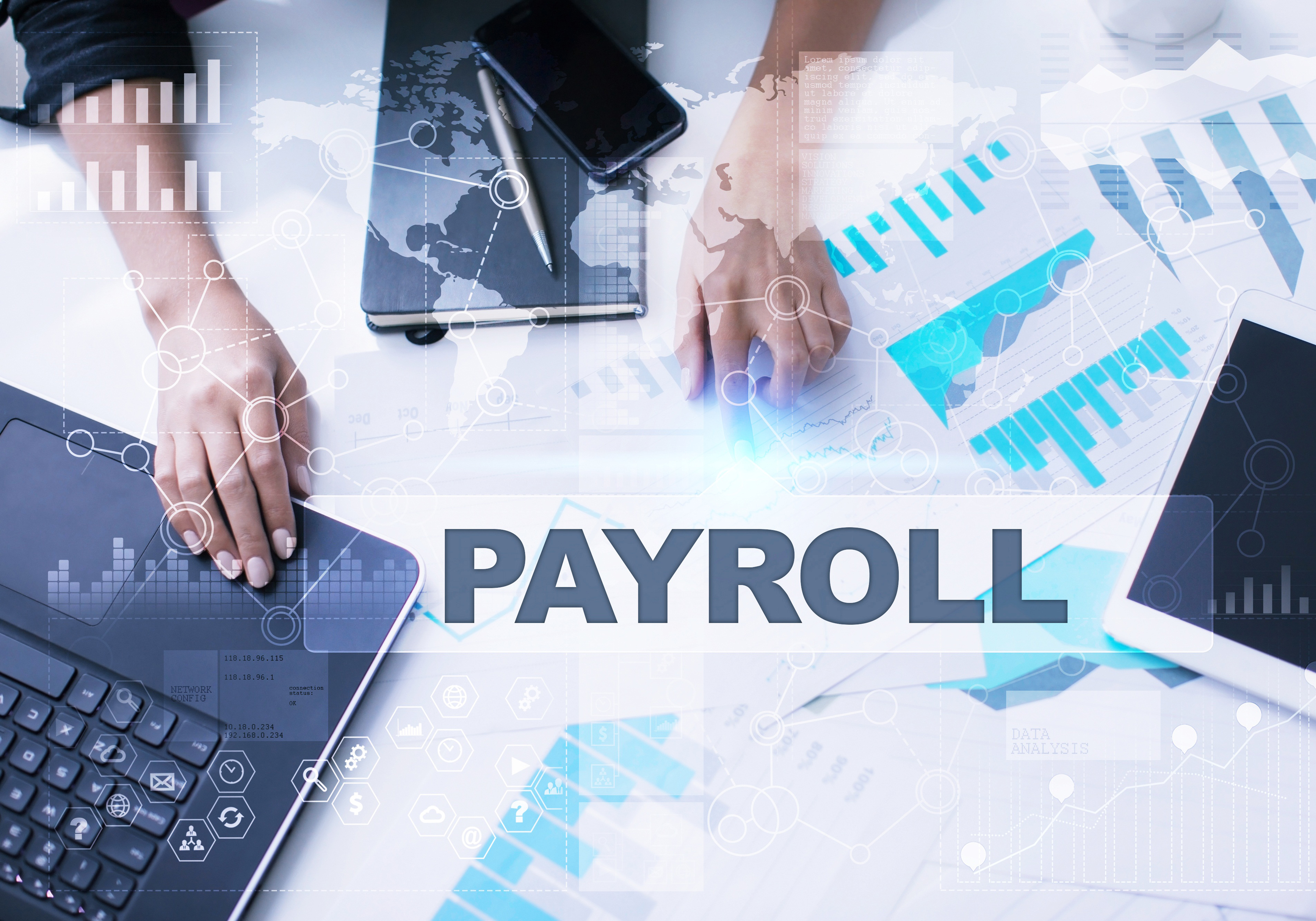 Creating a Stronger Business – How You Can Make Your Payroll Service Australia Stand Out From the Crowd